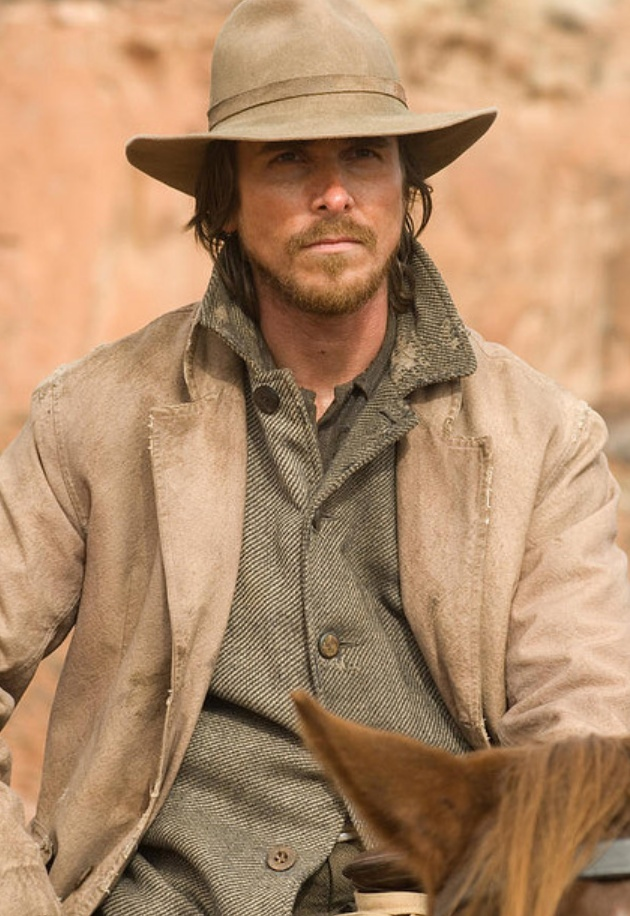 3:10 to Yuma (the Remake) - Great Western Movies