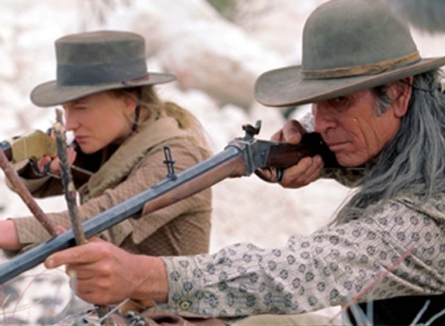 The Missing Great Western Movies The missing, film fra 2003, regi: great western movies
