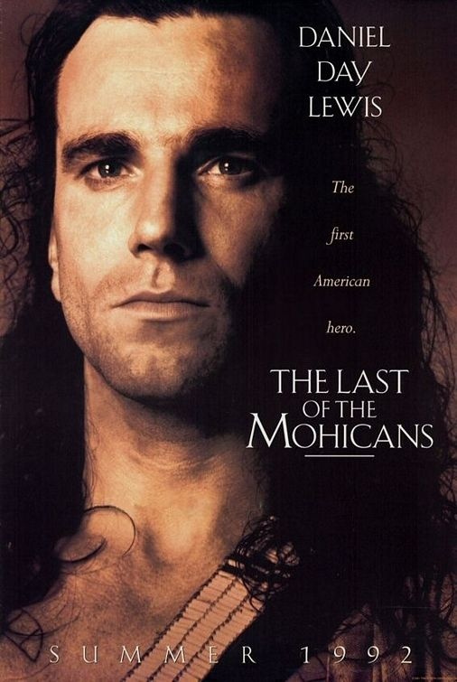 Last of the Mohicans - Great Western Movies