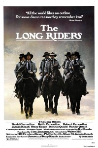 LongRidersPoster