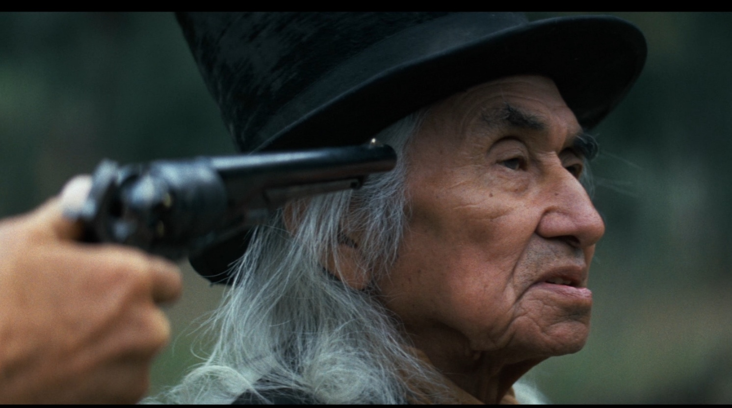Image result for chief dan george in little big man