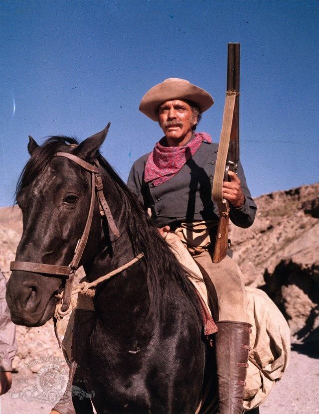 Valdez Is Coming Great Western Movies