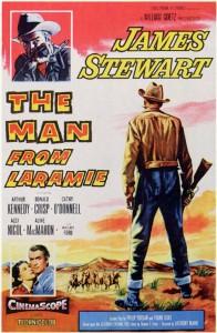 man-from-laramie-poster