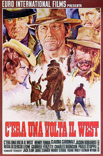 once upon a time in the west great western movies