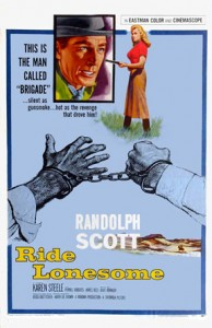 Ride_Lonesome_1959_Poster