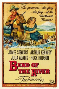 BendRiverPoster