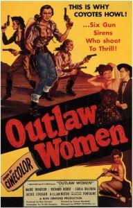Outlaw Women 1952