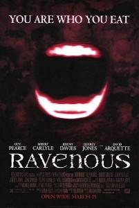 RavenousPoster
