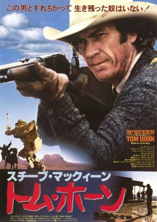 Tom Horn - Great Western Movies 0427764e4638
