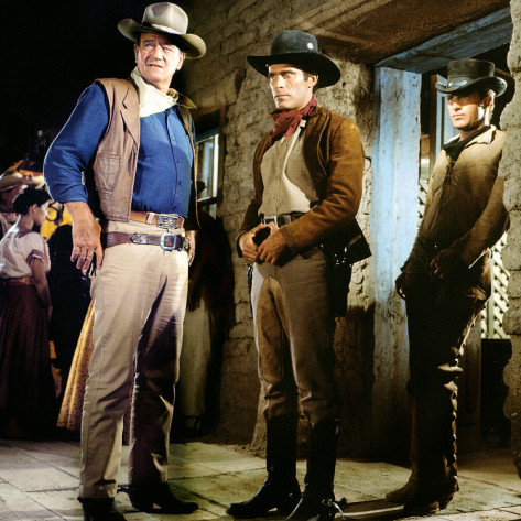 El Dorado - Great Western Movies