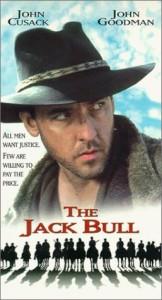 jackbullPoster