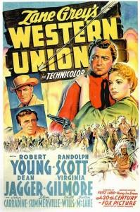 western_unionPoster
