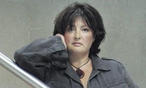 Antonia Bird in 2004.