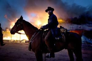 Hugh Jackman Australia movie image
