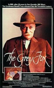Grey_Fox_poster