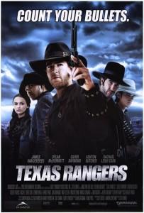 TexasRangersPoster