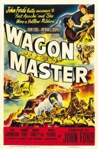 WagonMasterPoster