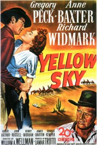 YellowSkyPoster
