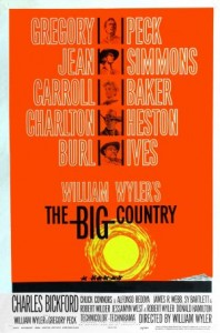 BigCountryPoster