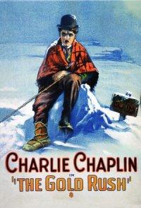 ChaplinGoldRush