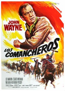 ComancherosSpan