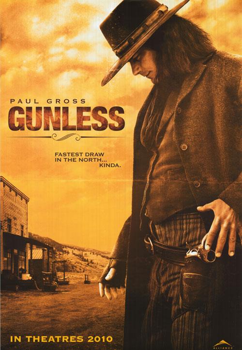 Western Filme 2010