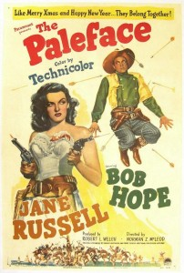 Paleface1948Poster