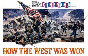 WestWonCivilWarPoster