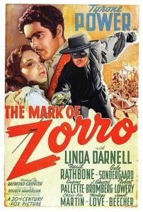 ZorroPoster