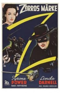 ZorroSwed