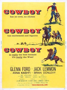 CowboyPoster