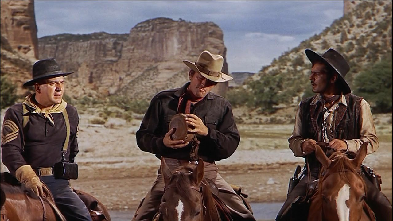 Western Filme 2014