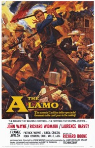 Alamo1960Poster