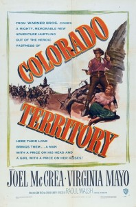 ColoradoTerritory1949Poster