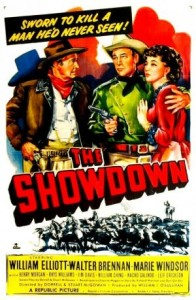 ShowdownPoster