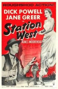 StationWestPoster