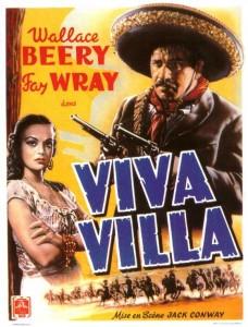 VivaVillaPoster