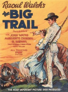 BigTrailPoster