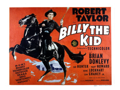 billy the kid essay