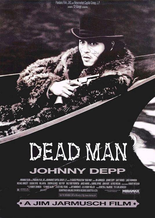 dead man film