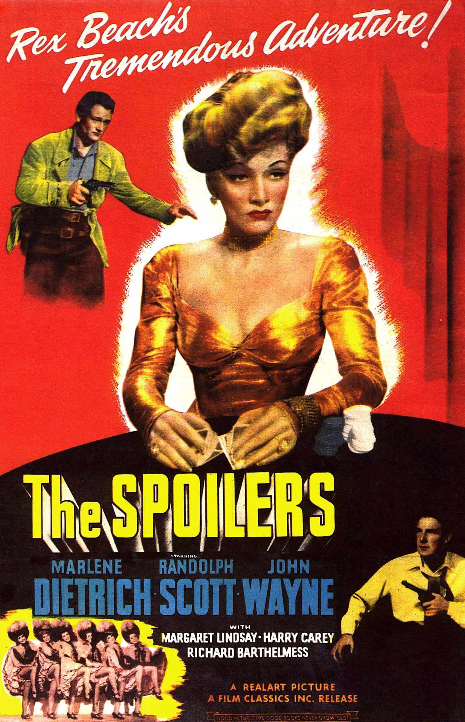 Spoilers1942Poster2