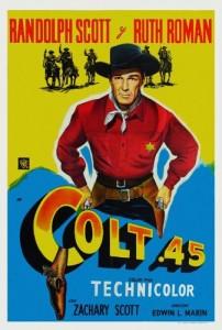 Colt45Poster