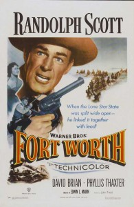 FortWorthPoster