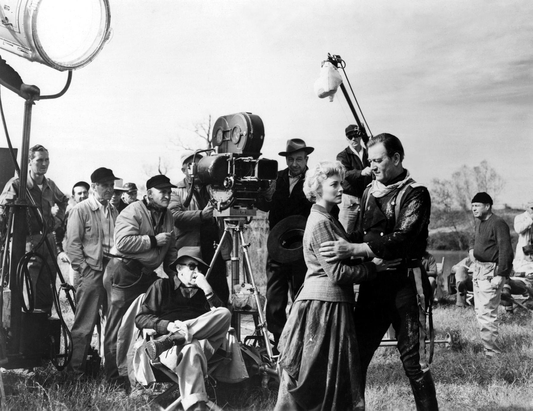 John Ford Western