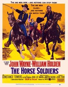 HorseSoldPoster