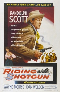 RidingShotgunPoster
