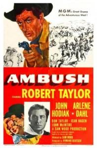 AmbushPoster