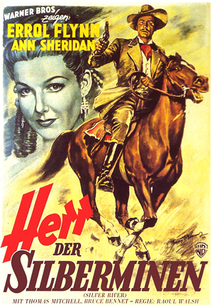 Mike Smith Dodge >> Errol Flynn Archives - Great Western Movies