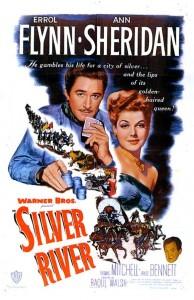 SilverRiverPoster