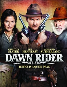 DawnRiderPoster